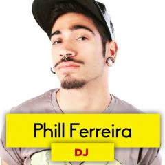 Phill Ferreira