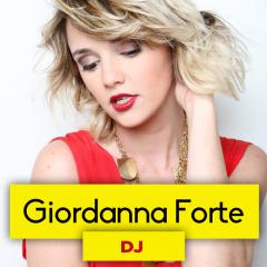 DJ Giordanna Forte