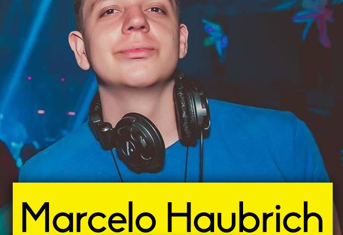 DJ Marcelo Haubrich
