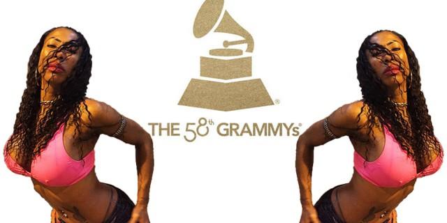 Fãs criam corrente para Inês Brasil ser indicada ao Grammy Awards