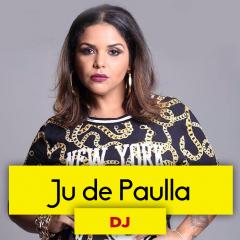 DJ Ju de Paulla