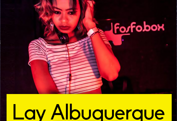 DJ Lay Albuquerque