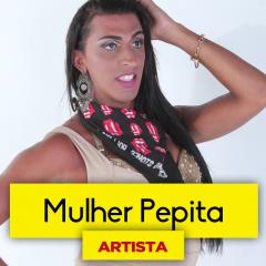 Mulher Pepita