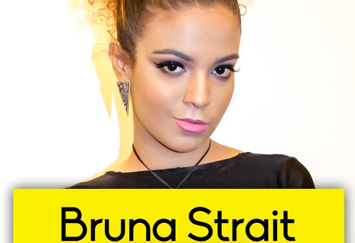 DJ Bruna Strait
